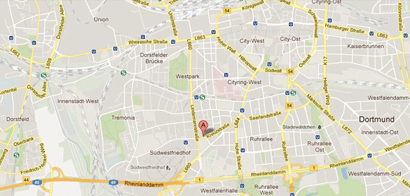 dortmund-innenstadt