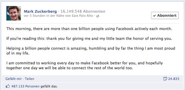 facebook-1-milliarde