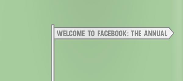 Facebook Annual 2013