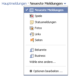 facebook neueste meldungen