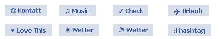 FBML - Sonderzeichen im Titel